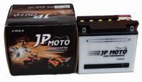 JP MOTO Motor Akkumulátor (YB16L-B) 12V 19Ah Jobb+