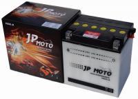 JP MOTO Motor Akkumulátor (YB30L-B) 12V 30Ah Jobb+