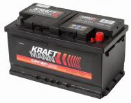 Kraftmann Akkumulátor 12V 80Ah 740A EN Jobb+