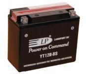 Landport Motor Akkumulátor (YT12B-BS) AGM 12V 10Ah Bal+