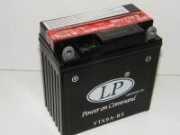 Landport Motor Akkumulátor (YTX9A-BS) 12V 9Ah Jobb+