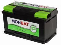 MONBAT P Series Akkumulátor 12V 85Ah 740EN Jobb+