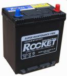 ROCKET Akkumulátor 12V 35Ah Kia Picanto Jobb+