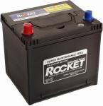 ROCKET Akkumulátor 12V 54Ah 560A KALOS Bal+