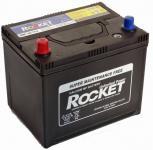 ROCKET Akkumulátor 12V 66Ah 710A LACETTI Bal+