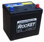 ROCKET Start Stop EFB Akkumulátor 12V 65Ah 600A Japán Jobb+