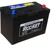 ROCKET Start Stop EFB Akkumulátor 12V 90Ah 760A Japán Jobb+