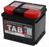 TAB Magic Autó Akkumulátor 12V 54Ah 510EN Jobb+