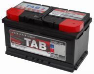 TAB Magic Autó Akkumulátor 12V 85Ah 800A Jobb+