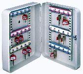 SK-30 kulcskazetta áthelyezhető kulcskampókkal