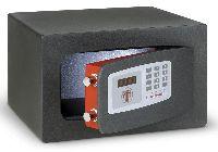 MTE-4 bútorszéf elektromos zárral