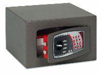 SMTO-4 bútorszéf elektromos zárral