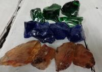 Üveg szikla 2