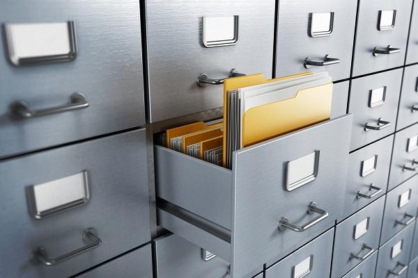 Cserélje le elavult szekrényeit korszerű GDPR Ready fémszekrényekre!