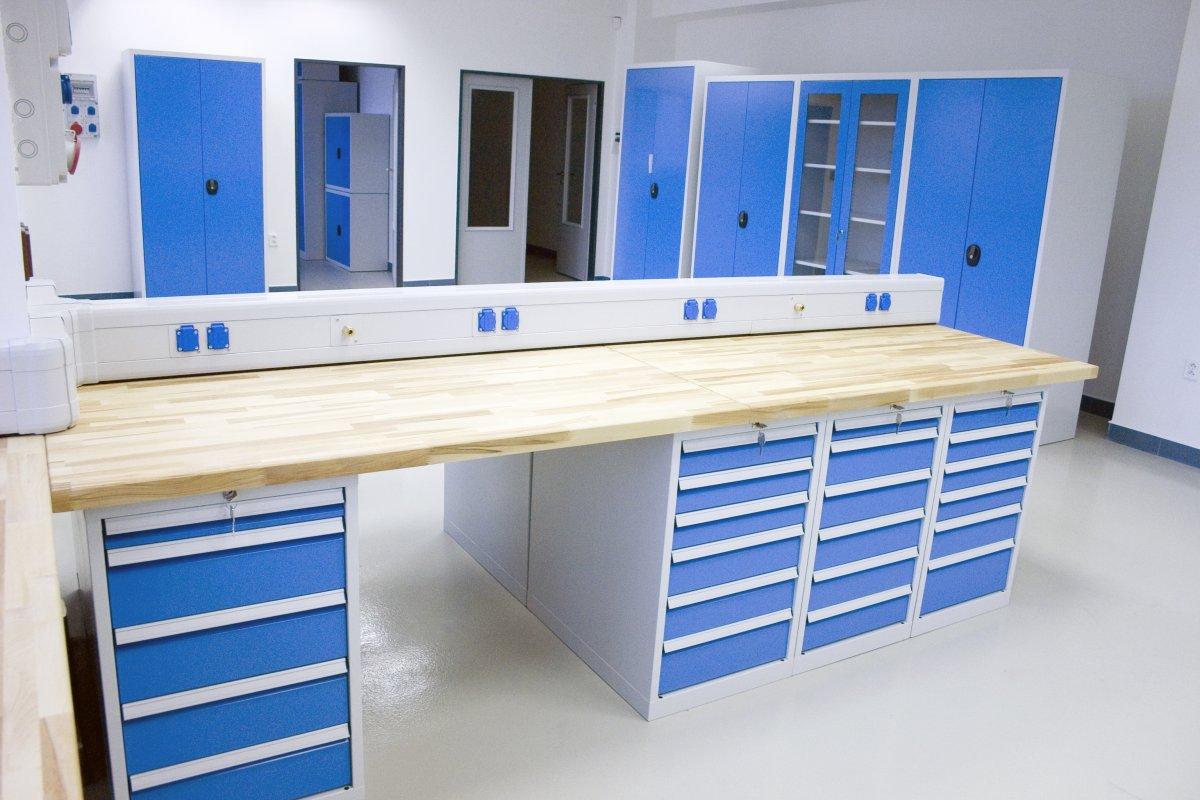 Szerszámos szekrények széles választékban