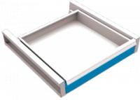 SPD 13 Z tároló fiók SPD 13x szerszámtároló szekrényekhez