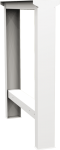 DPN_01_A fix láb munkapadhoz, 810 mm magas