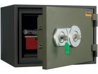 FRS-30 E tűzálló széf elektronikus zárral