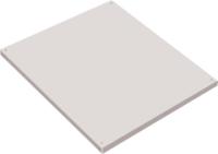 NAR_01_P kiegészítő polc (Opció NAR_01, NAR_02 szekrényekhez)