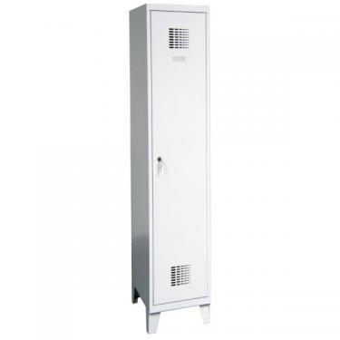 Sum 311 W hosszúajtós öltözőszekrény (1 ajtós, lábakon álló)