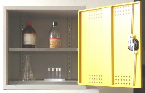 VSZ-600 vegyszertároló szekrény