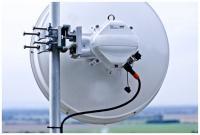 Jirous JRMB-680-17Ra 17 GHz 38.6dBi parabola antenna