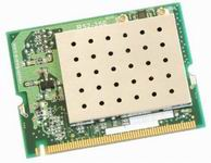 R52H Mini-PCI 802.11a/b/g Atheros AR5414 High Power