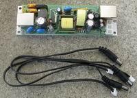 Power Over Ethernet modul 1x5V, 1x6V, 1x12V