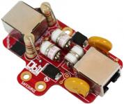 Dbii SafeSurge-PRO Ethernet túlfesz védelem