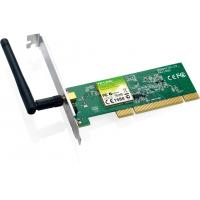 TP-Link TL-WN751ND 150Mbit wireless PCI kártya