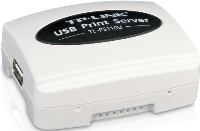 TP-Link TL-PS110U USB 2.0 port print server
