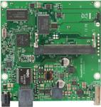 RouterBOARD 411GL alaplap, Level 4