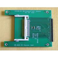 CompactFlash-IDE adapter, 2.5