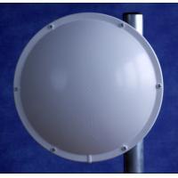 Jirous JRC-24 MIMO parabola antenna pár 5GHz 24dBi