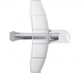 AirGrid M2 20dBi 2.4GHz kültéri AP/Kliens