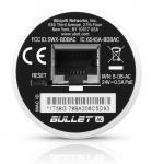 Bullet Dual-Band ac kültéri AP/Kliens