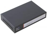 MaxLink PSAF-5-4P-AC 4 portos POE switch + táp