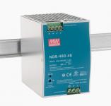NDR-480-48 48V 480W tápegység DIN