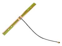 PCB antenna LTE/UMTS/GSM/WiFi 10cm U.FL