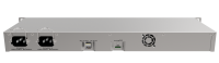 RouterBOARD 1100AHx4 Dude Edition router 1U rack