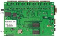 RouterBOARD 493G alaplap, Level 5
