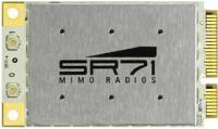 SR71-E MiniPCI-e, 802.11a/b/g/n