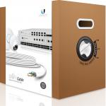 UTP kábel CAT.6 beltéri, Ubiquiti UC-C6-CMR
