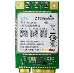 ZTE ME3630 E1C mPCI express LTE-cat4 modul + GPS