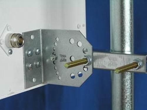 Jirous JPA-14 panel antenna 2.4GHz 14dBi