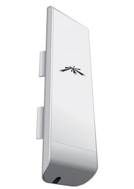 NanoStation M5 airMAX 5GHz kültéri AP/Kliens