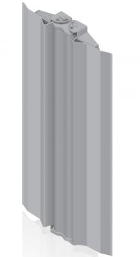 AirMAX szektor 2.4GHz 15-17dBi Titanium