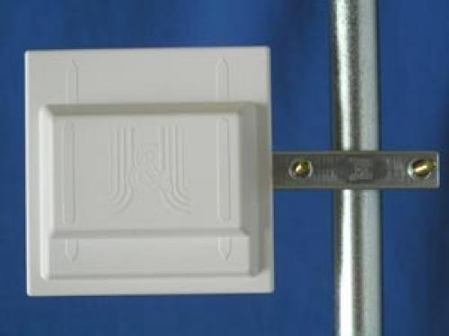 Jirous JPA-10 panel antenna 2.4GHz 10dBi