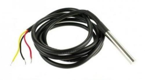 Vízálló kábel