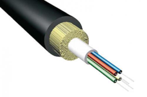 Optikai kábel GOSN212 MM Belden
